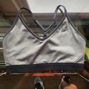 Women's Nike Light Support Bra - Size M